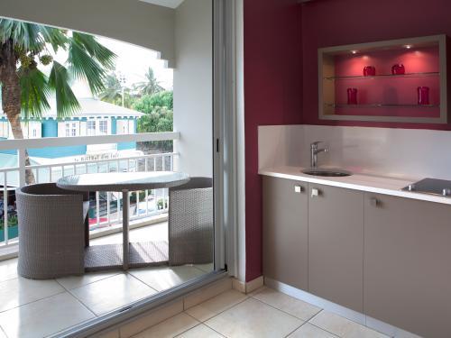 Séjour Martinique - Hôtel La Pagerie ****