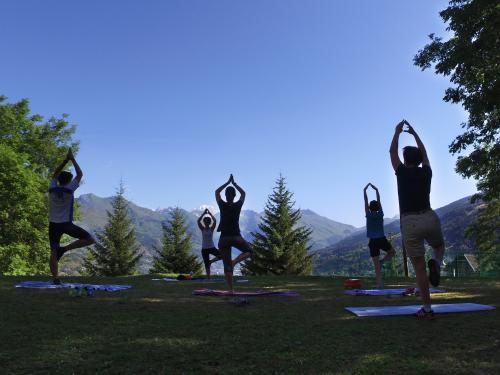 Fram Résidence Club La Plagne Montchavin Mont Blanc - Demi-pension *** - 1