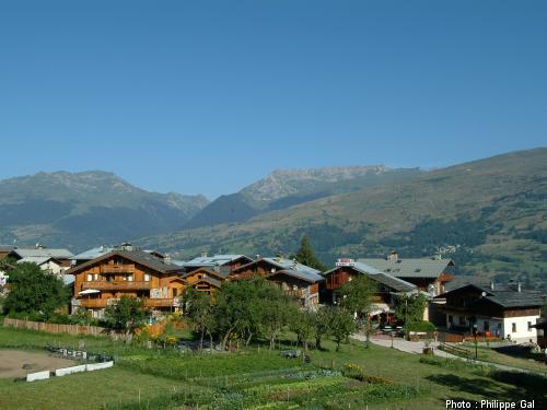 Fram Résidence Club La Plagne Montchavin Mont Blanc - Logement seul 3* - 1