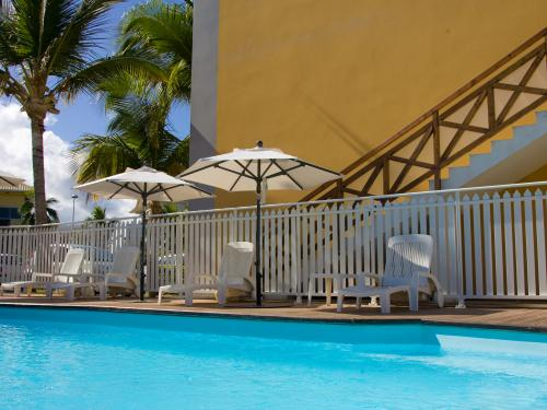 Hôtel Tropic Appart'Hotel ***