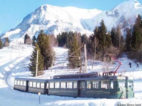 Village Vacances Club MMV Le Monte Bianco Village Vacances *** - voyage  - sejour