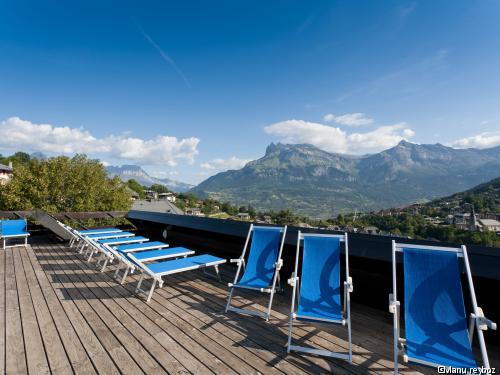 Village Vacances Club MMV Le Monte Bianco Village Vacances (été) *** - voyage  - sejour