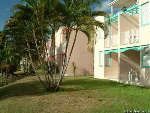 Photo n° 5 Résidence hôtelière Résidence Caribia ***