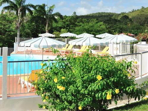 Photo n° 6 Résidence hôtelière Résidence Caribia ***