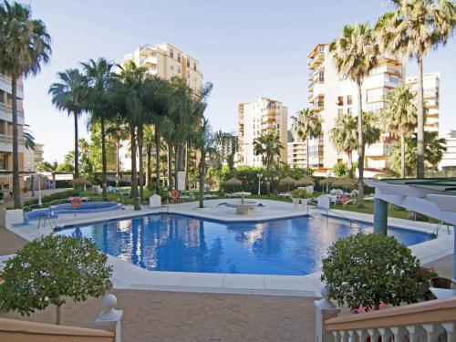 Séjour Andalousie - Hôtel Parasol Garden ***