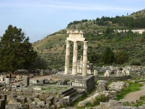 circuit grand tour de grece grece avec voyages leclerc fram ref 12391. Black Bedroom Furniture Sets. Home Design Ideas