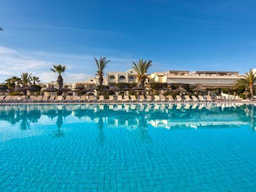 Séjour Grèce continentale - Hôtel EverEden Beach Resort & Spa ****