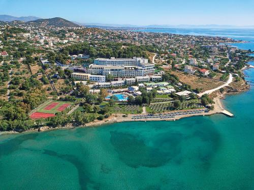 Séjour Grèce continentale - Club Framissima Dolce Attica Riviera ****