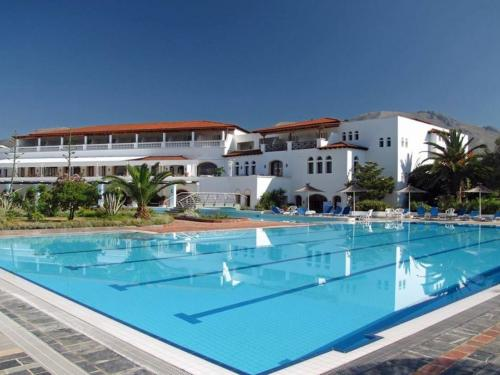 Séjour Grèce - Hôtel Eretria Hotel & Spa Resort ****