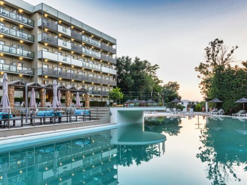 Hôtel Ariti Grand 4* - 1