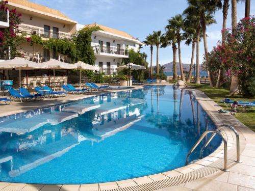 Hôtel Almyrida Beach 4* - 1