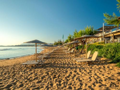 Hôtel Iolida Beach 4* - 1