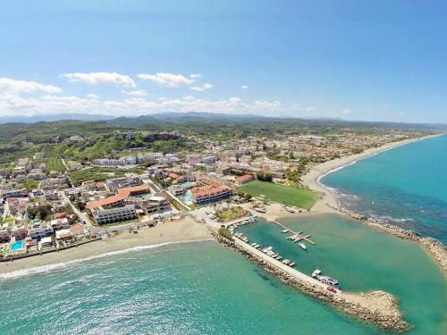 Hôtel Porto Platanias Beach Resort & Spa ***** - 1