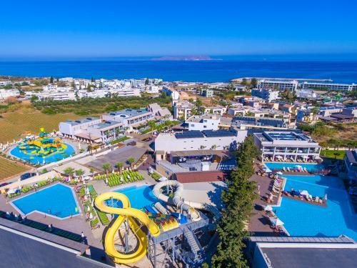 Hôtel Gouves Water Park Holidays Resort ****