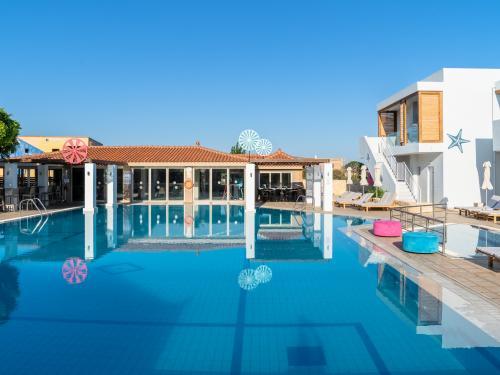 Séjour Grèce - Hôtel Lavris Hotels & Spa ****