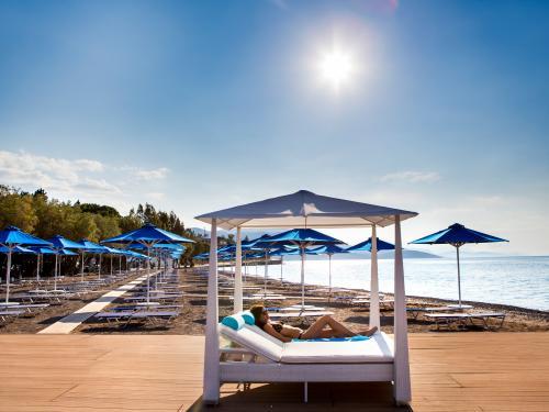 Photo n° 16 Club Framissima Delphi Beach ****
