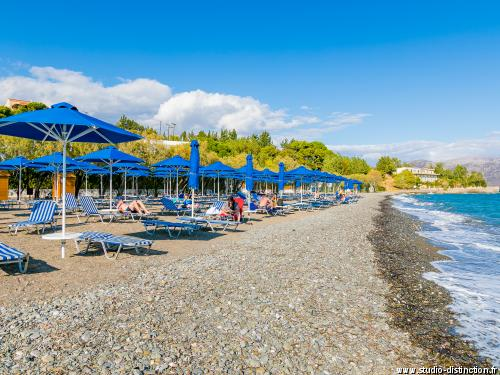 Photo n° 17 Club Framissima Delphi Beach ****