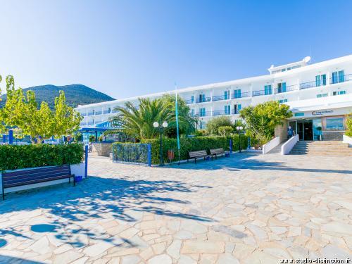 Photo n° 18 Club Framissima Delphi Beach ****