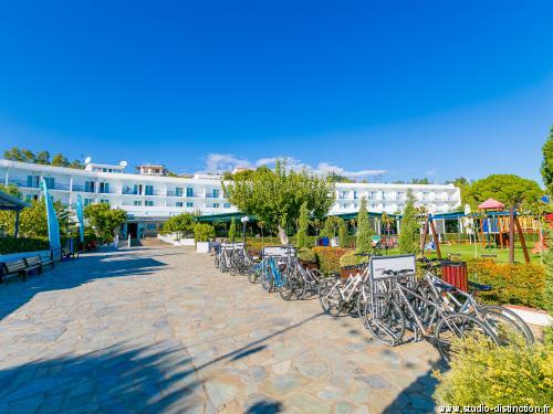 Photo n° 19 Club Framissima Delphi Beach ****