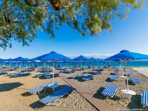 Photo n° 20 Club Framissima Delphi Beach ****
