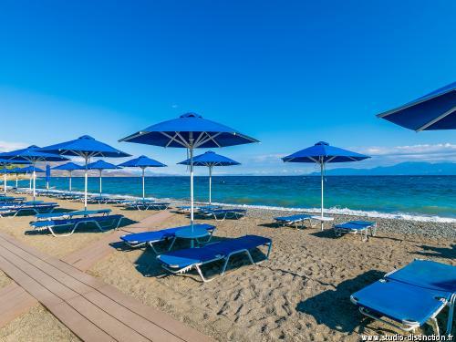 Photo n° 21 Club Framissima Delphi Beach ****