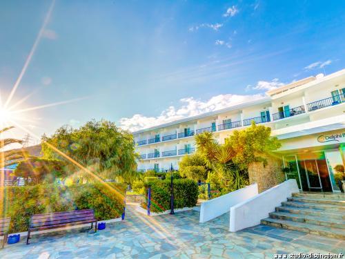 Photo n° 25 Club Framissima Delphi Beach ****