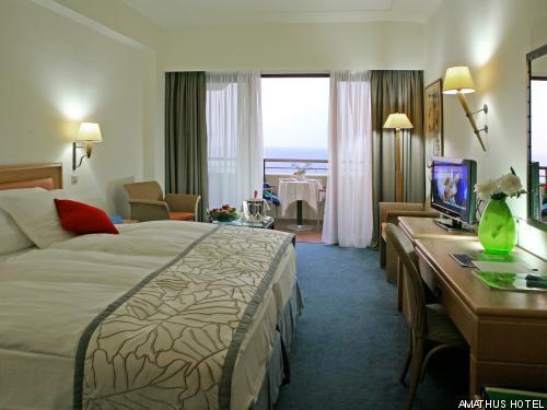 Hôtel Rhodes Bay Hotel & Spa *****