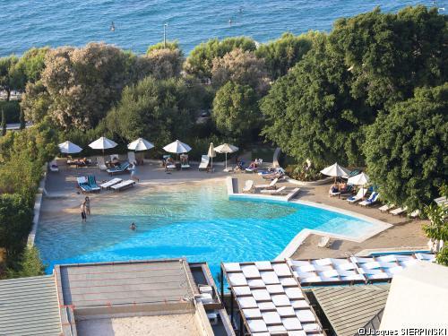 Amathus Beach 5* - voyage  - sejour