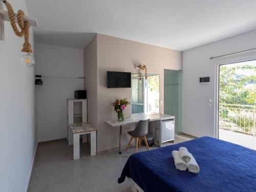 Hôtel Fragiskos 3*