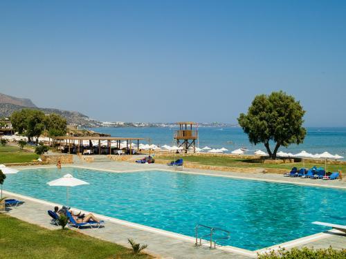 Hôtel Kernos Beach Hotel ****