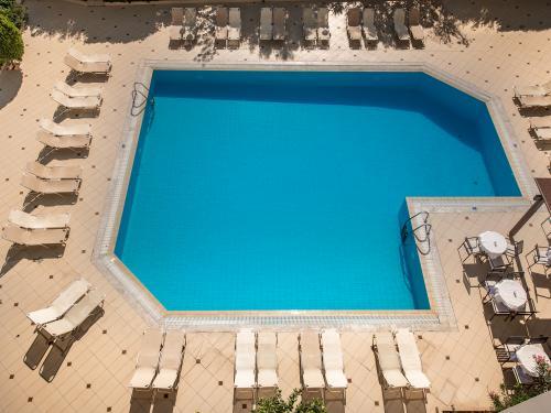 Séjour Grèce - Hôtel Hersonissos Palace *****