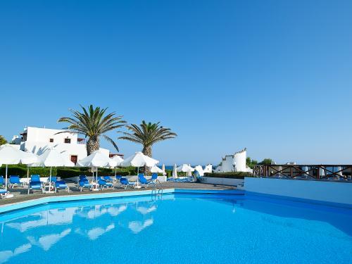 Hôtel Cretan Village ****