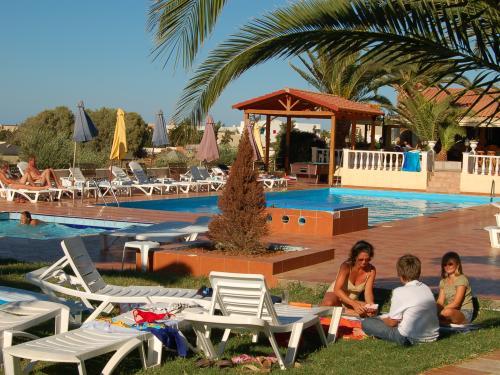 Hôtel Cretan Garden ***
