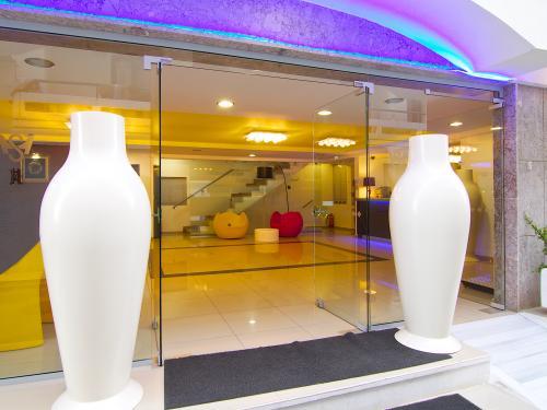 Hotel Sergios Hotel
