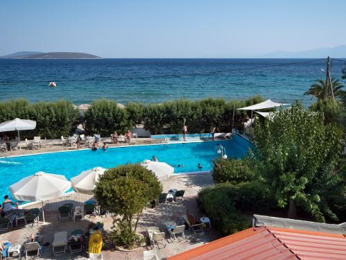 Hôtel The Grove Seaside ****