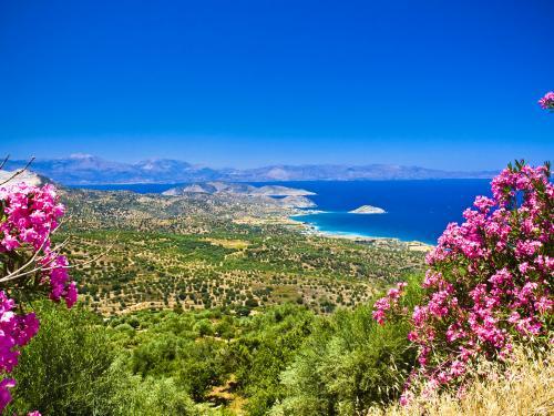 Circuit Trésors de Crète - voyage  - sejour