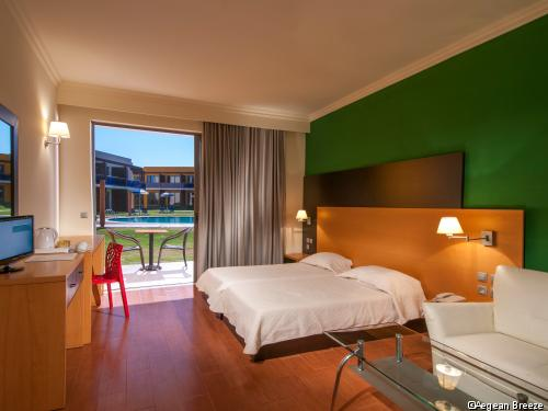Club Framissima All Senses Nautica Blue Resort & Spa ****