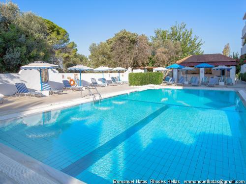 Séjour Grèce - Hôtel Adult Only Nathalie ***