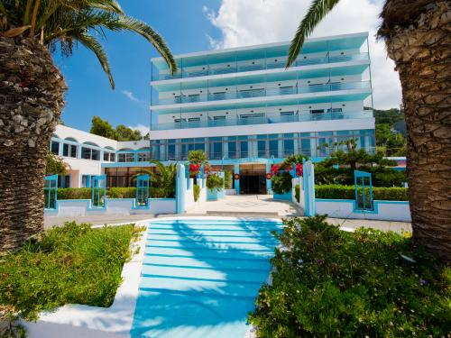 Séjour Grèce - Hôtel Belair Beach ****