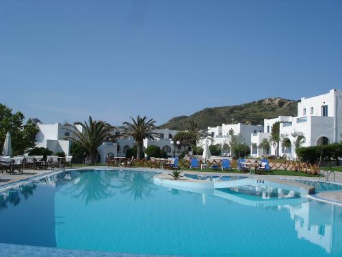 Hôtel Skyros Palace *** - voyage  - sejour