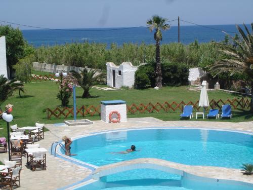 Hotel Club Skiros Palace Grece