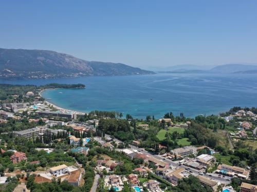 Séjour Grèce - Hôtel Dassia Holiday Club ***