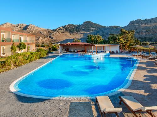 Séjour Grèce - Hôtel Anavadia 3* sup
