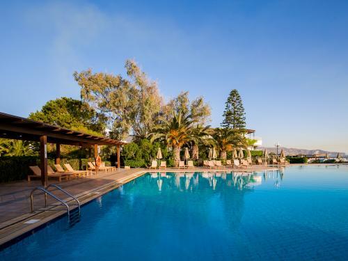 Hôtel Apollonia Beach Resort And Spa 5* - 1
