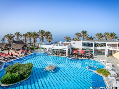 Hôtel Radisson Blu Beach Resort ***** - voyage  - sejour