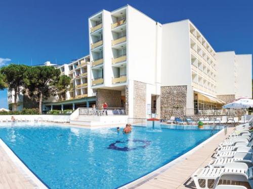 Séjour Croatie - Hôtel Adria ***