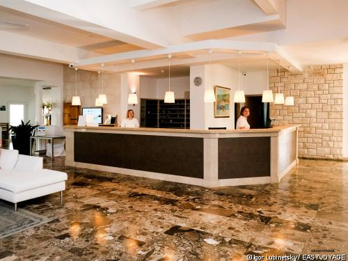 Hôtel club framissima waterman kaktus resort 4*
