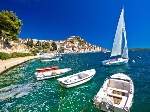 Circuit Beautés de l'Adriatique - voyage  - sejour