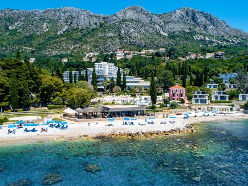 Séjour Croatie - Hôtel Astarea ***