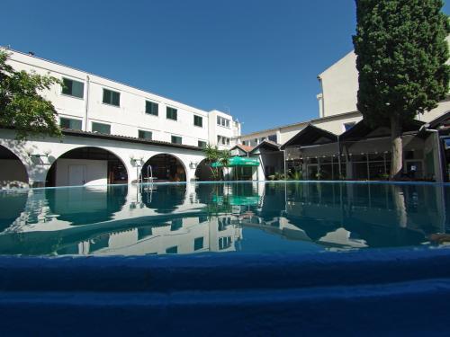 Hôtel Borovnik *** - voyage  - sejour